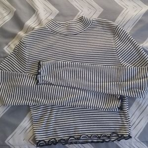 《Striped Shirt》
